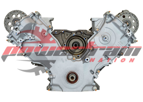 Ford Engine DFCR 415 6.8L