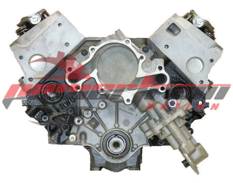 Ford Engine DFD1 232 3.8L