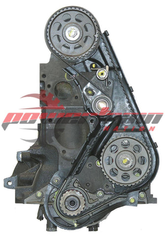 Ford Engine DFD4 140 2.3L