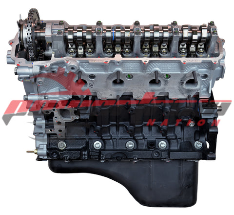 Ford Engine DFD8 4.6L