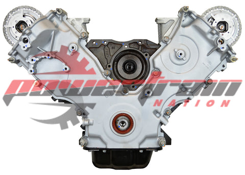 Ford Engine DFDA 5.4L