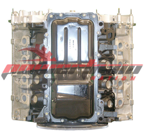 Ford Engine DFDC 4.6L