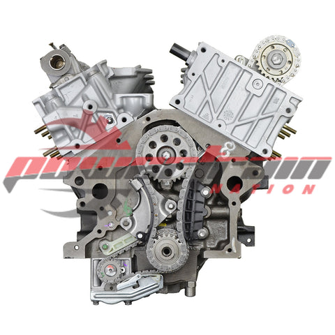 Ford Mercury Engine DFDH 4.0L