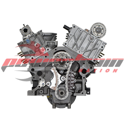 Ford Engine DFDJ 4.0L