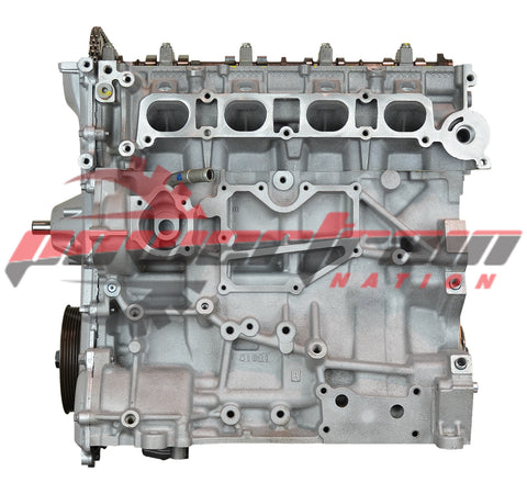 Mazda Ford Engine DFDM