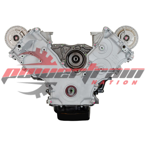 Ford Lincoln Engine DFDV 5.4L