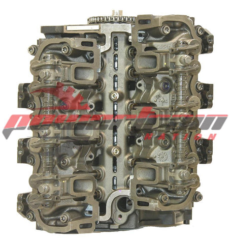 Ford Mazda Engine DFE1 245 4.0L