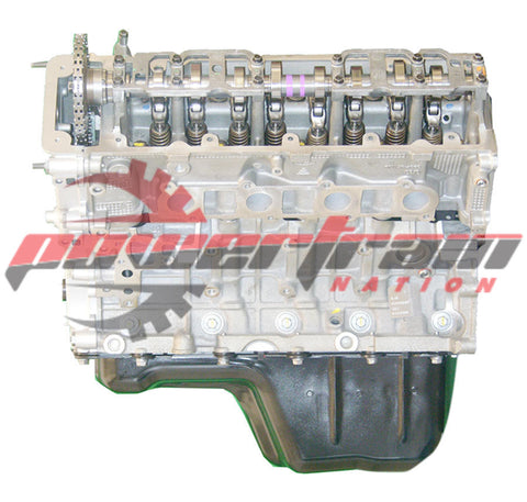 Ford Engine DFEH 4.6L