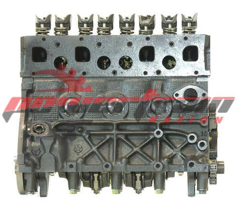 Ford Engine DFF2