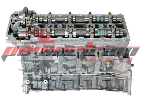 Ford Lincoln Engine DFFE 239 3.9L