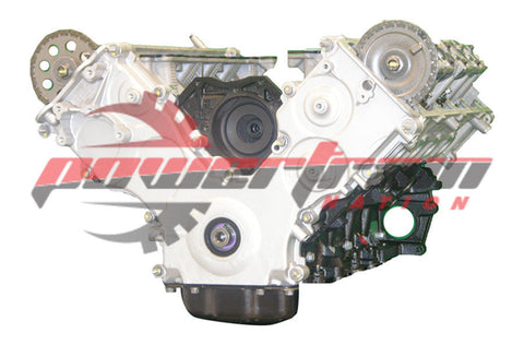 Ford Engine DFFK 4.6L