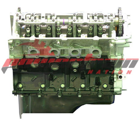 Ford Engine DFFV