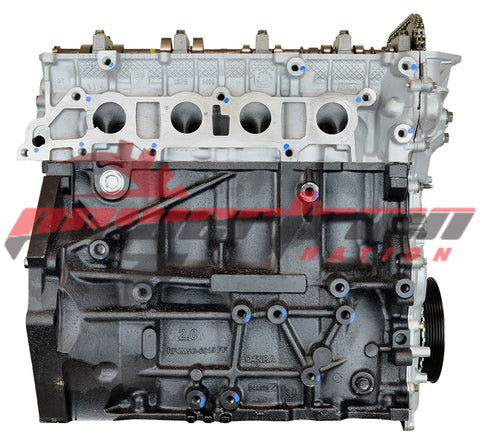 Ford Engine DFFY 2.0L