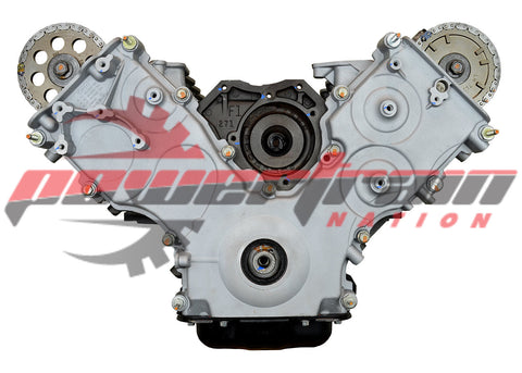 Ford F150 Engine DFFZ 4.6L