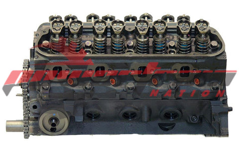 Ford Engine DFH1