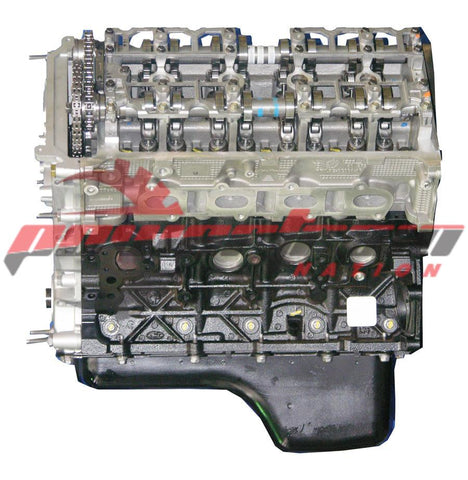 Ford Engine DFHC