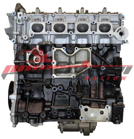 Mazda Ford Engine DFHH