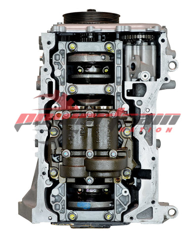 Ford Engine DFHM