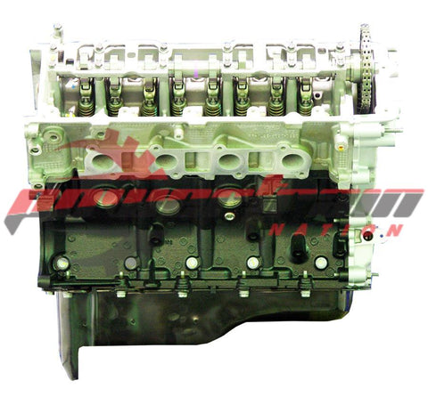 Ford Engine DFHT