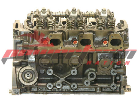 Ford Engine DFK5