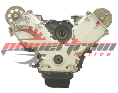 Ford Engine DFM5
