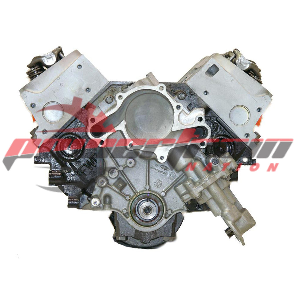 Ford Engine DFM7