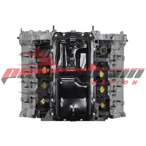 Ford Engine DFR1