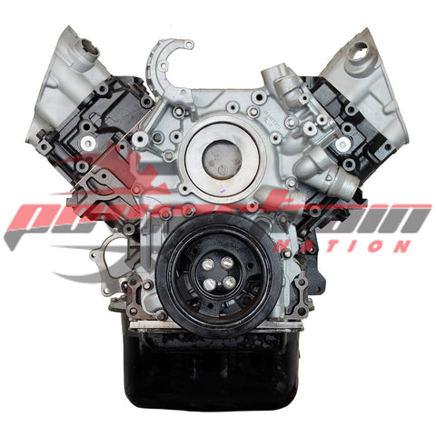 Ford Engine DFR7