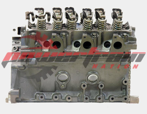 Ford Engine DFT1