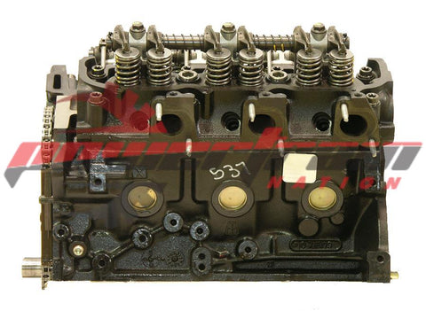 Ford Engine DFT4