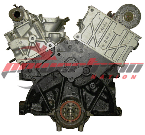 Ford Engine DFT6