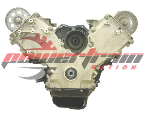 Lincoln Ford Engine DFT7 280 4.6L