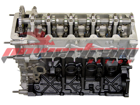Ford Engine DFTE