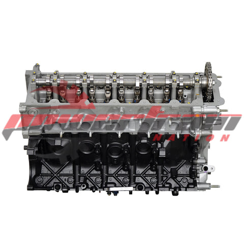 Ford Engine DFTT