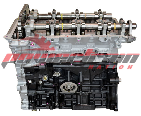 Mazda Ford Engine DFWY