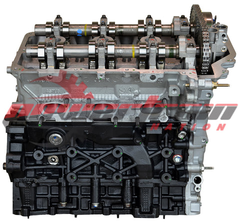 Ford Engine DFWZ