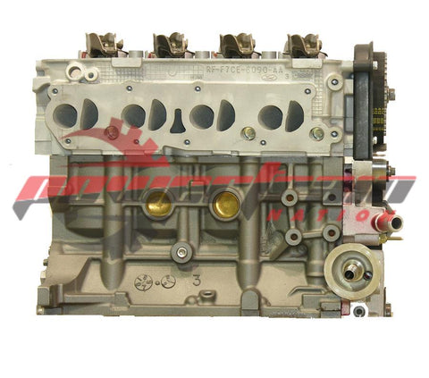 Ford Engine DFX9