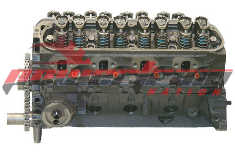 Ford Engine DFXD
