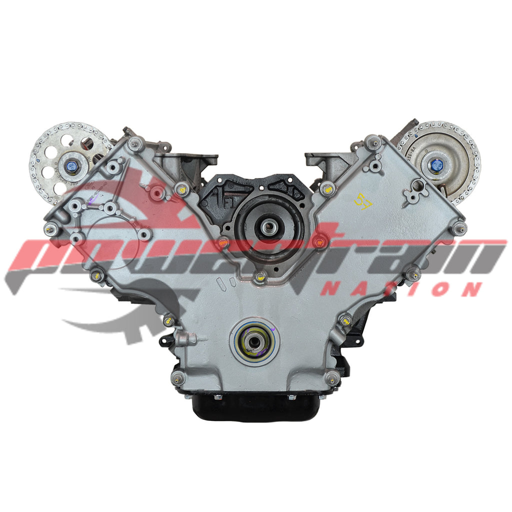 Ford Engine DFXF 4.6L