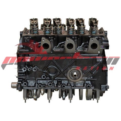 Ford Engine DFXP
