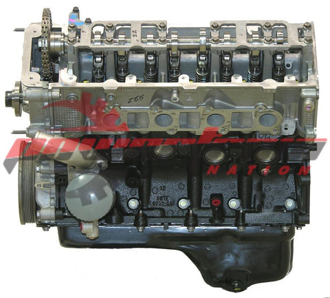 Ford Engine DFXT
