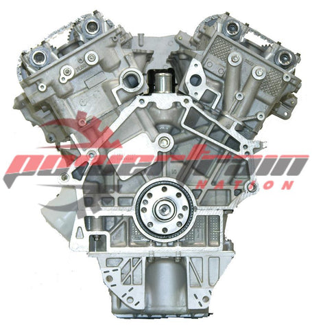 Ford Engine DFYY