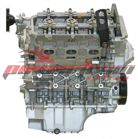Ford Engine DFYZ