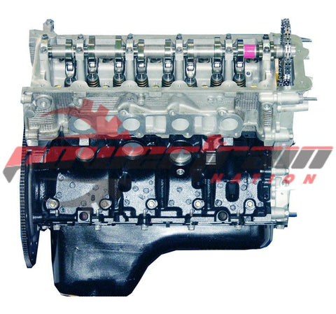 Ford Engine DFZK