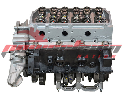 Ford Engine DFZP