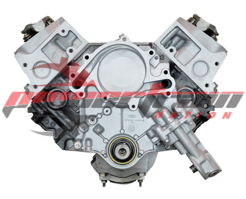Ford Engine DFZR 232 3.8L
