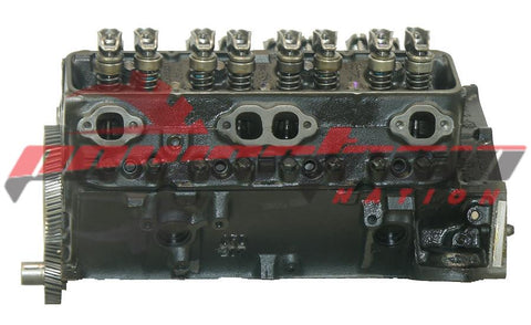 Chevrolet Engine DM21