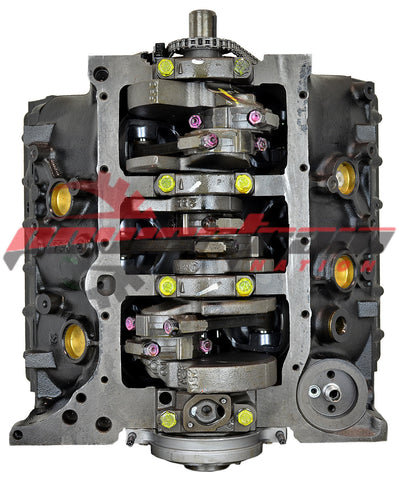Chevrolet Engine DMX1