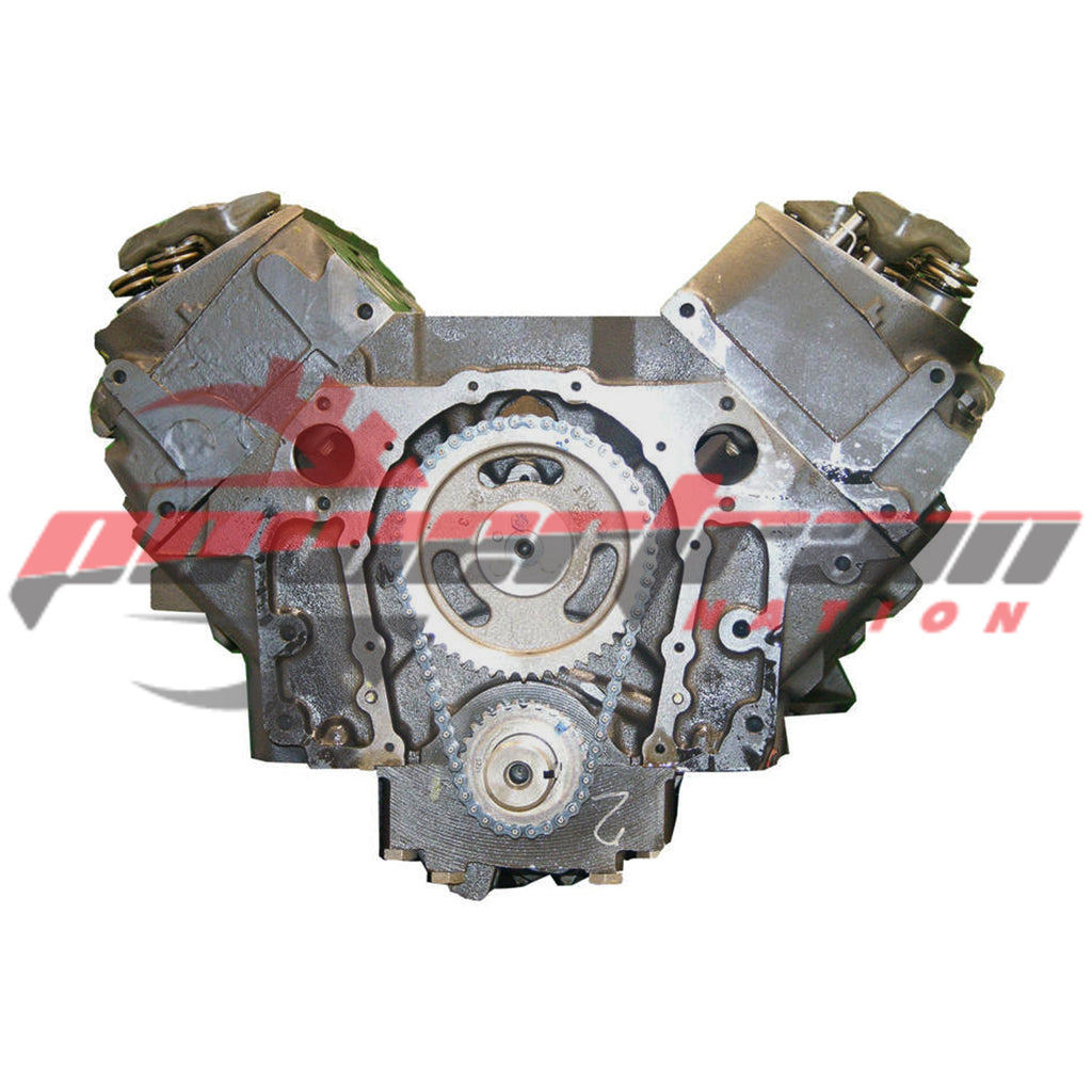 Chevrolet GMC Engine HD08 454 7.4L