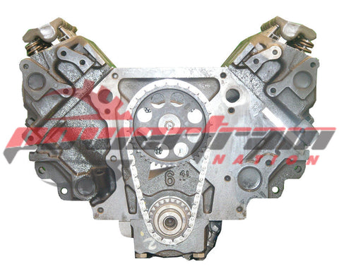 Chrysler Engine HD12 360 5.9L